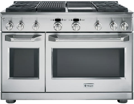 gas kitchen ranges signature inch suite slide range from products oven in