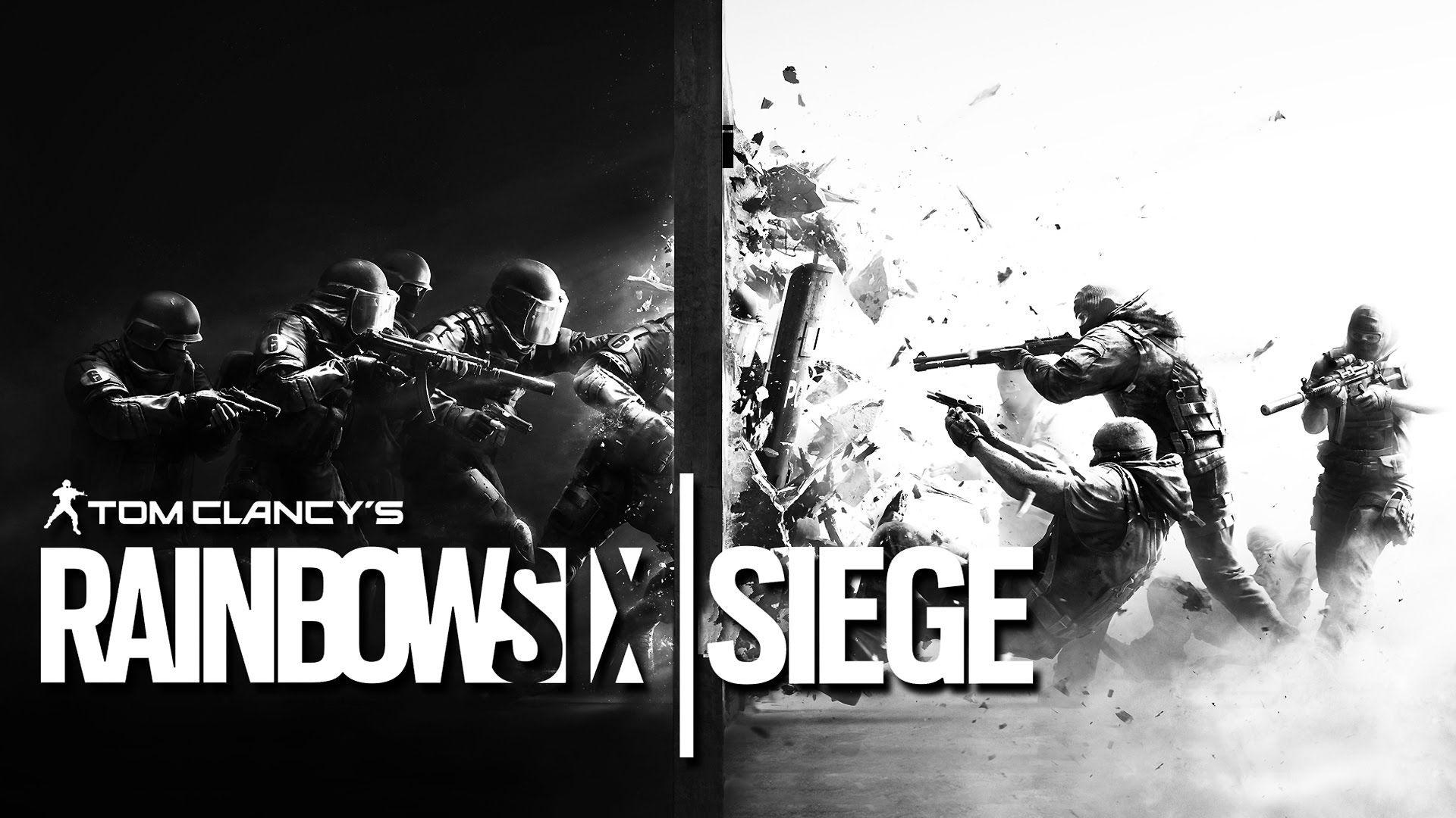 Rainbow Six Siege S Next Dlc Pack Revealed Tom Clancy S Rainbow