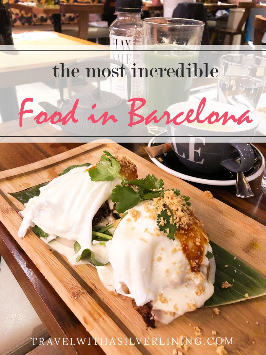 Photo of 9 Best Restaurants in Barcelona | Travel With A Silver Lining