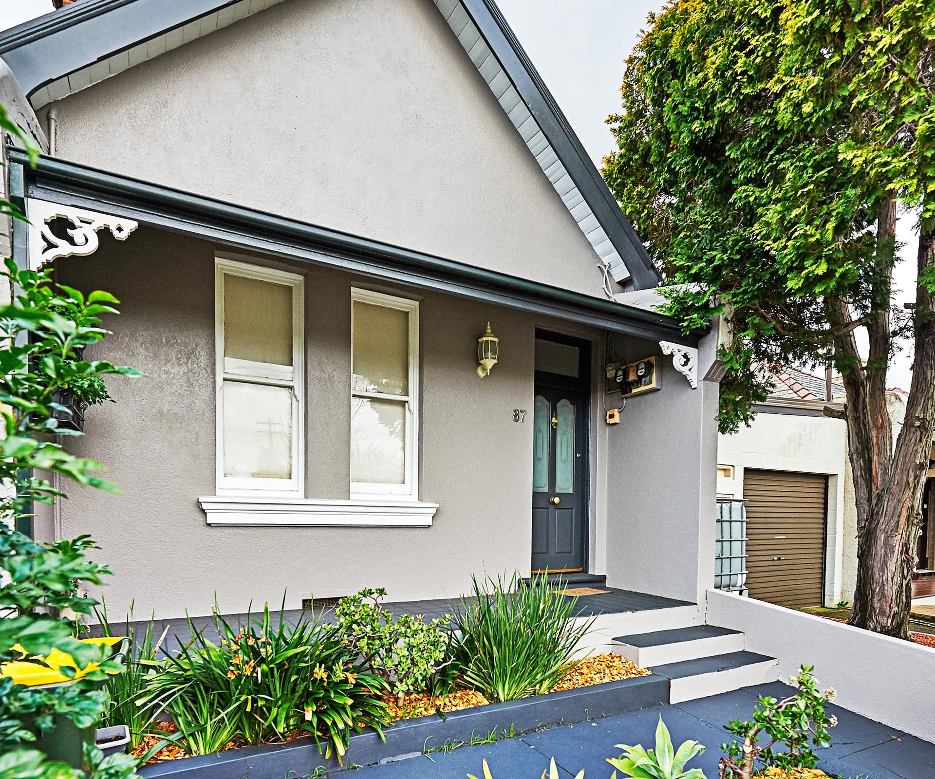 How An Exterior Makeover Could Lift Your Home's Value