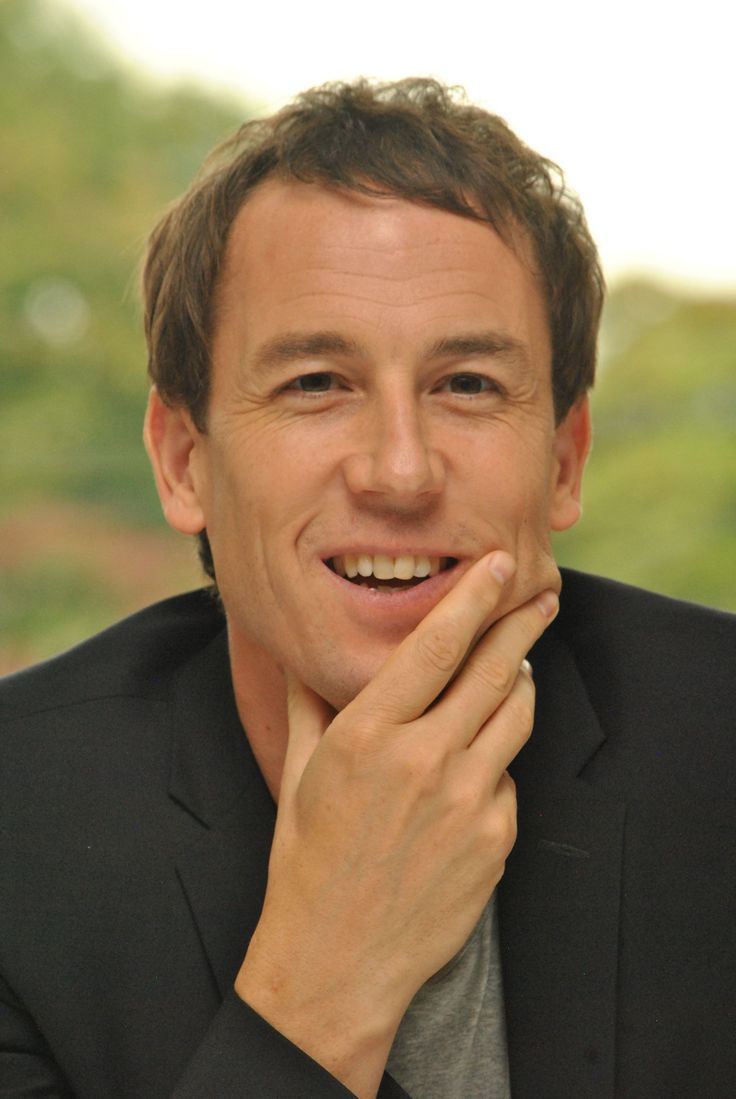 Tobias Menzies (born 1974)