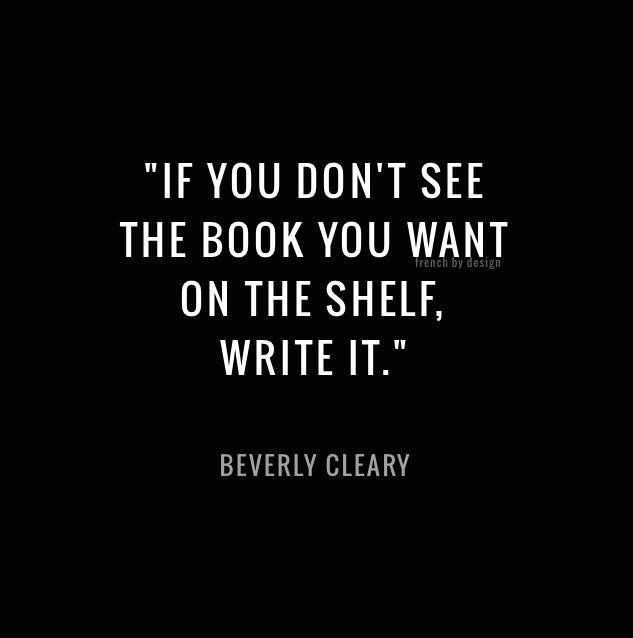 Write Your Own Story Writing Quotes