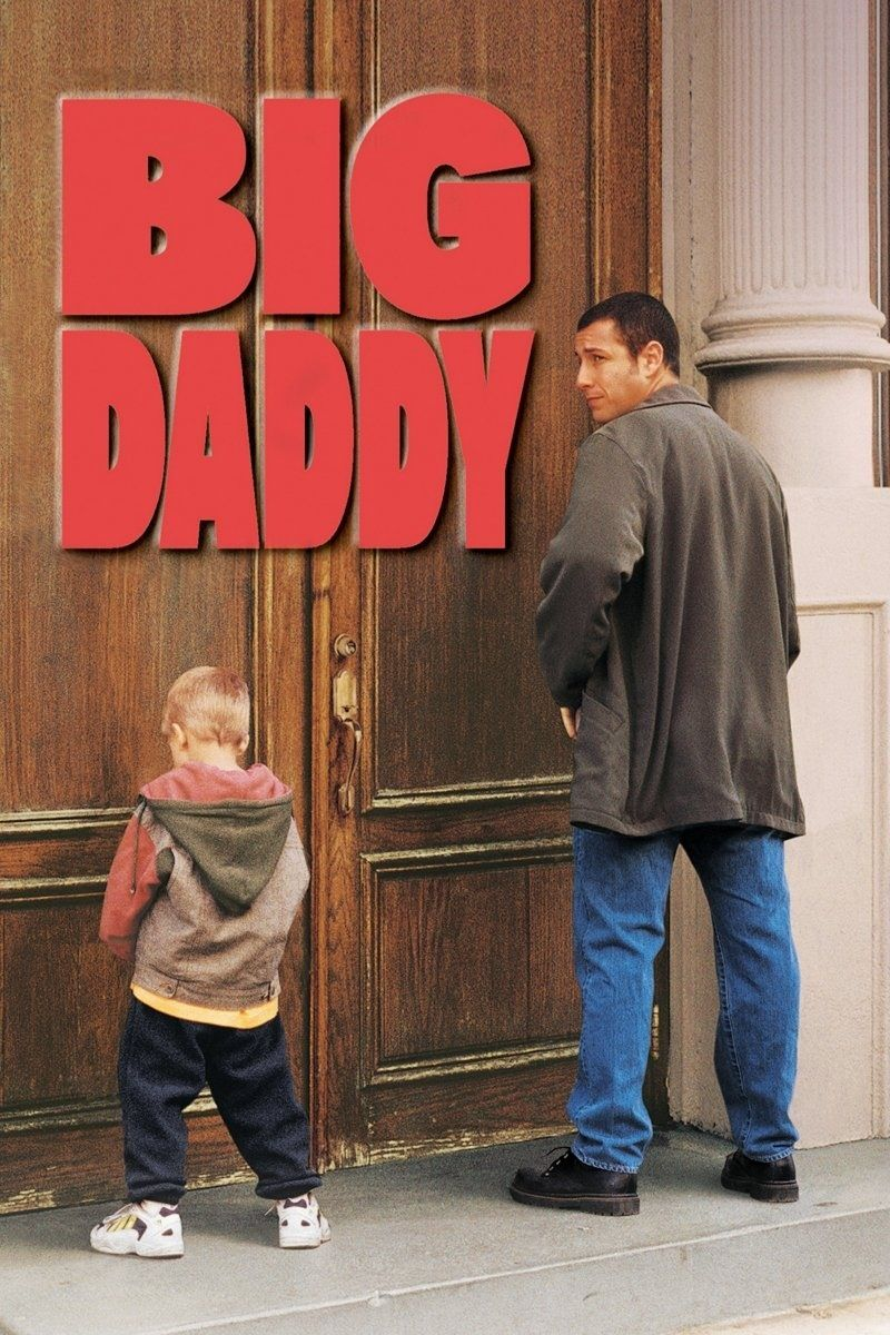 Pin by shaina on Favorite movies! Daddy movie