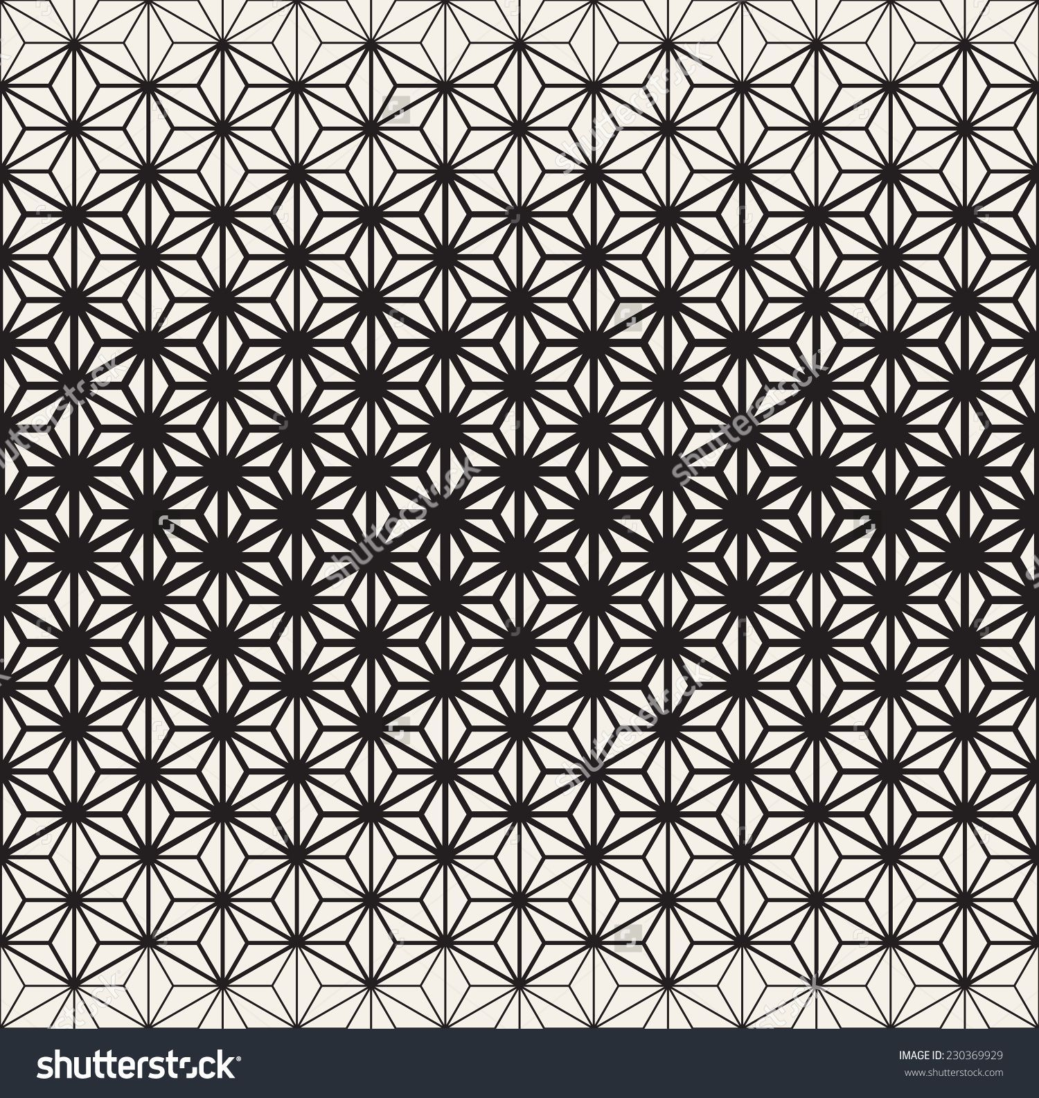 Stock vector seamless geometric pattern geometric Geometric patterns