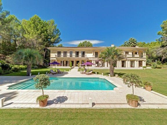 La Casa Camaleon en Son Vida Palma de Mallorca