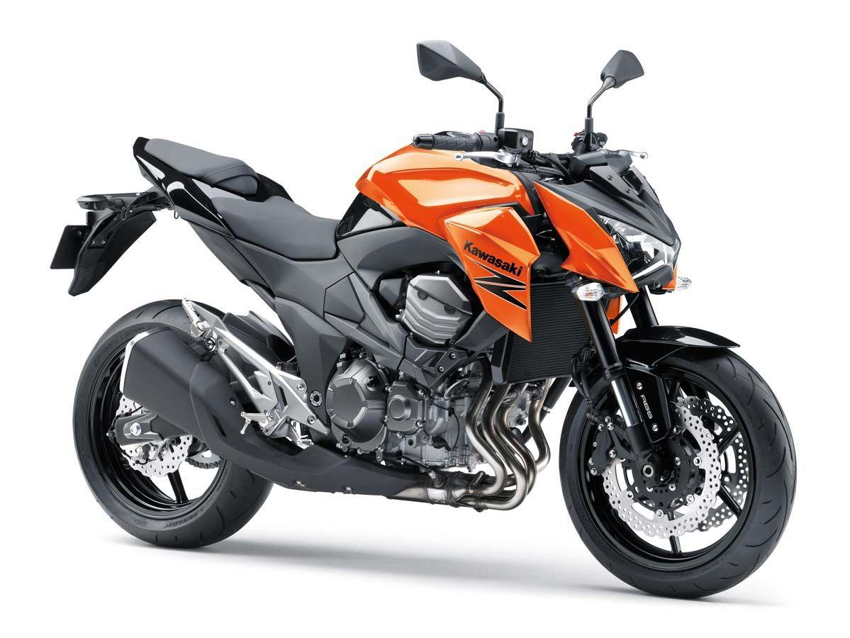Orange | Kawasaki Ninja Z800 Orange | Wallpup.com