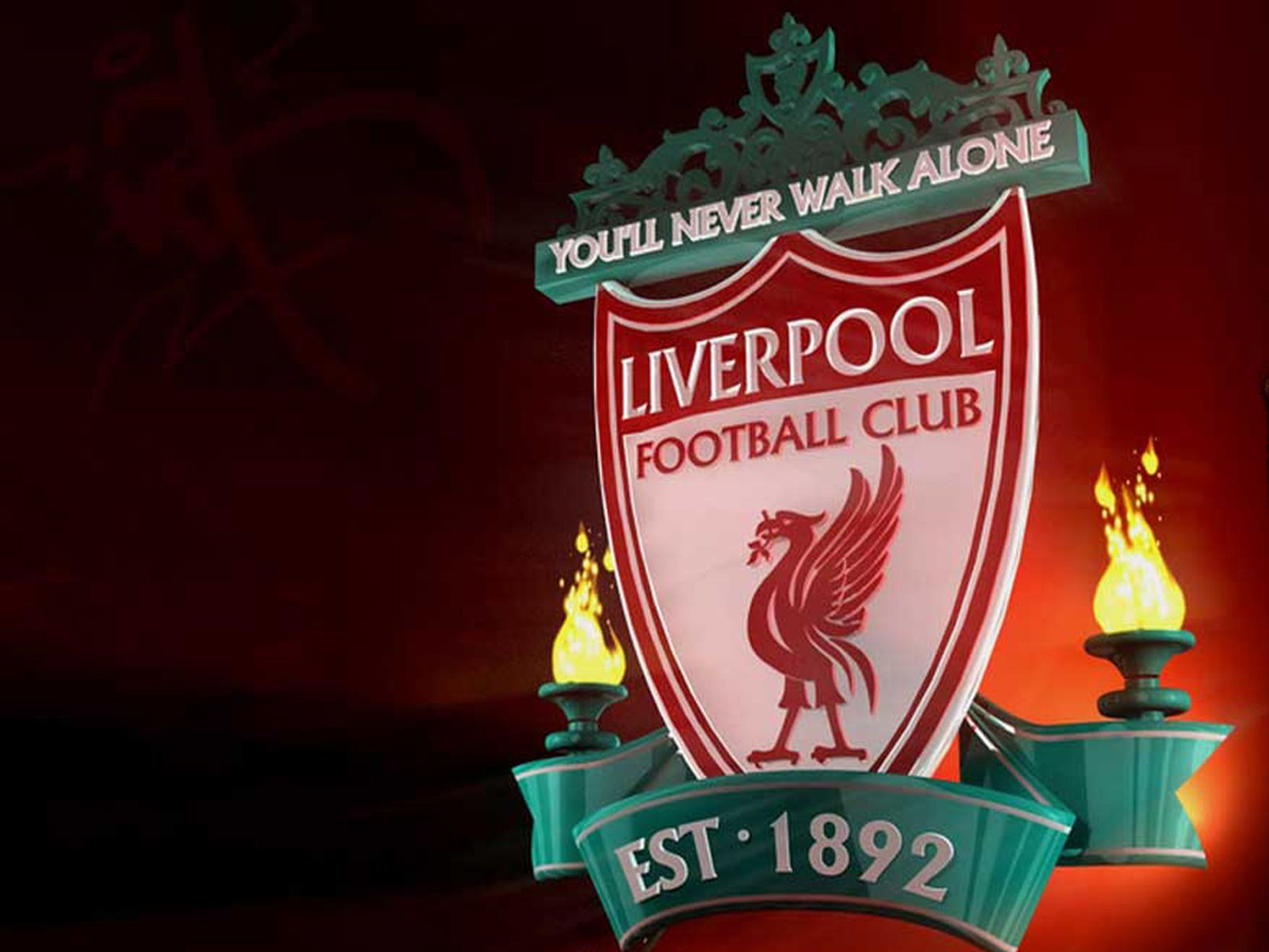 amazing liverpool fc logo hd wallpaper picture image for pc