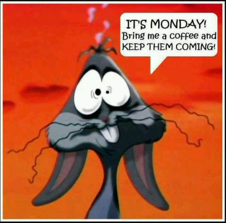 Pin By Pamela Rowe On For Daughter Monday Coffee Monday Humor Quotes Monday Humor