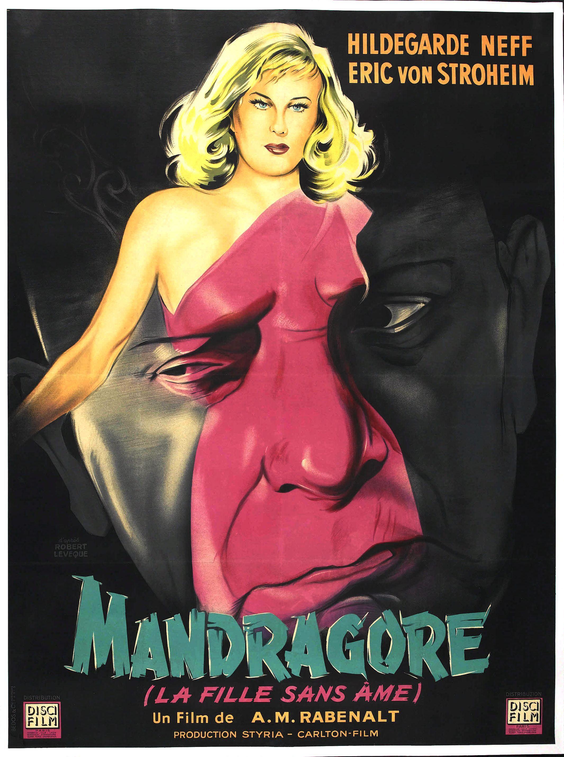 Poster design 1950 - Poster Design 1950 Part 1