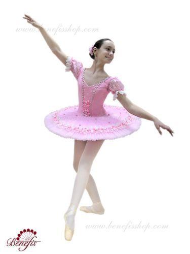 Doll Marzipan ballet tutu F 0036A(1041) L Child Top Quality