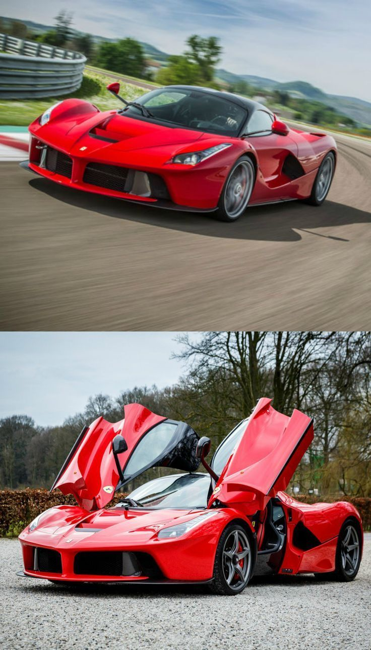 The Nature Of A Launch From 0 To 60 Mph Is The Gold Standard By Which Most Manufacturers Measure A Car S Super Luxury Cars Ferrari Laferrari Lamborghini Cars