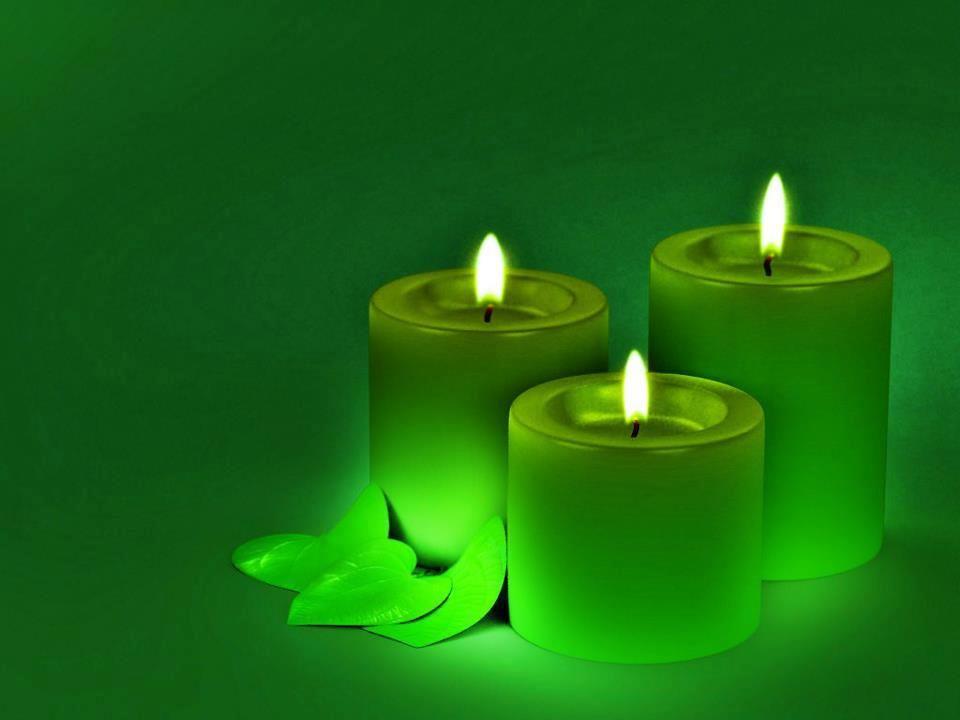Asociación de las velas verdes