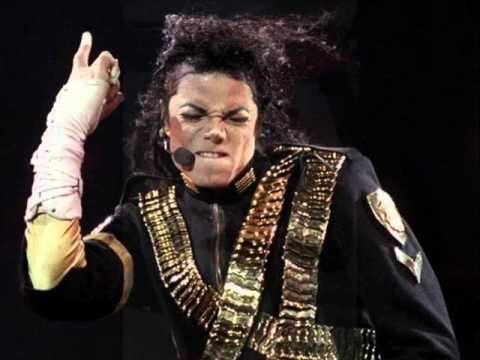Queen & Michael Jackson - There Must Be More To Life Than This & State o...