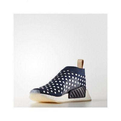 3518e0511acef Adidas Womens Originals NMD CS2 Collegiate Navy BA7212