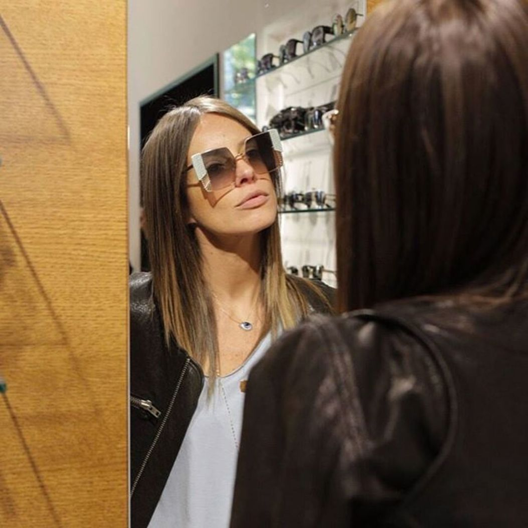 Bsglondon eyewear presents from safilo group OXYDO When I was a