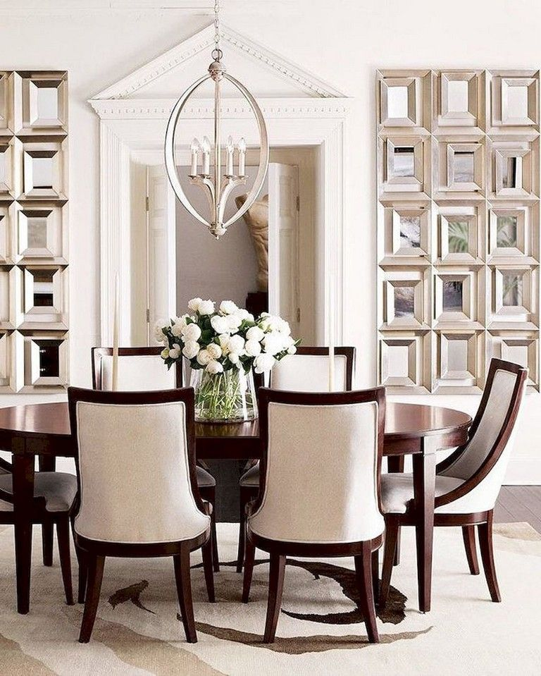 Pin On Dining Room Beautiful dining room decorating ideas