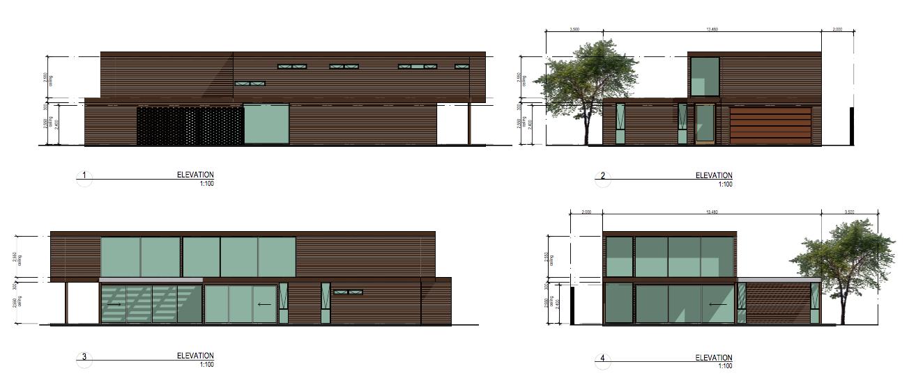 Steel Kit Homes Manukau   Custom Kit Homes   Imagine Kit Homes ...