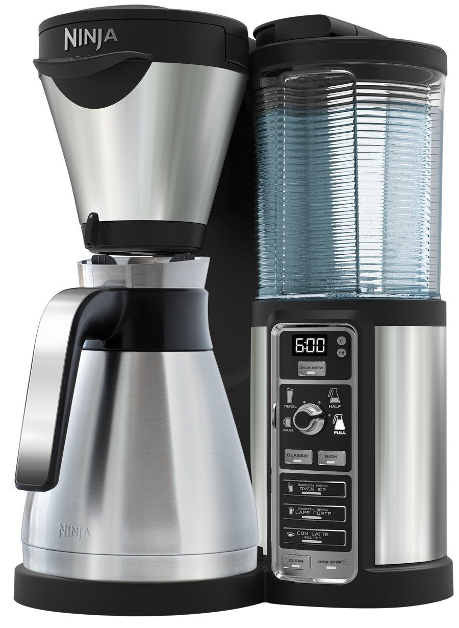 Ninja Coffee Bar AutoiQ Brewer with Thermal Carafe