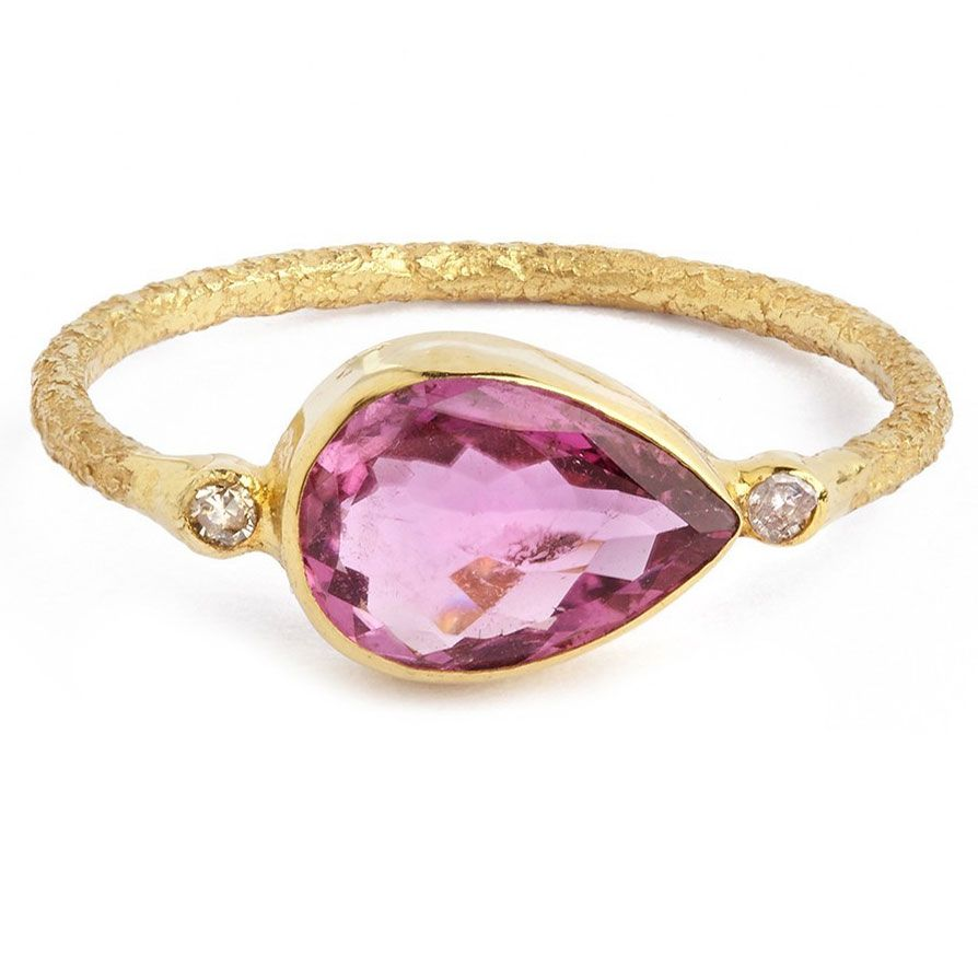 Unconventional engagement rings | Unconventional engagement rings ...