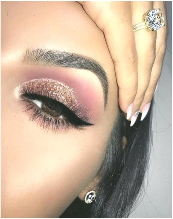 Photo of 41 Top Rose Gold Makeup Ideas To Look Like a Goddess #bilden #Goddess #Gold #Ide…