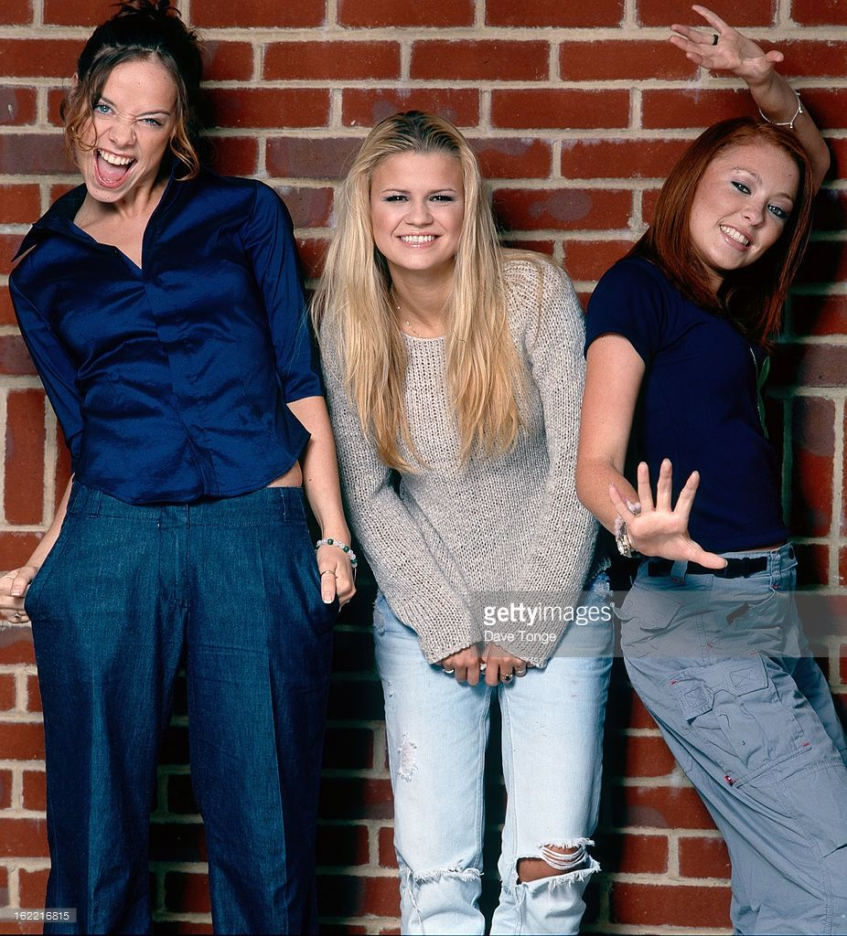 Atomic Kitten Atomic Kitten Atom Fashion