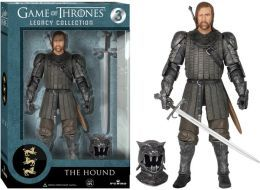 Premium Action: Game of Thrones - The Hound #funkogameofthrones