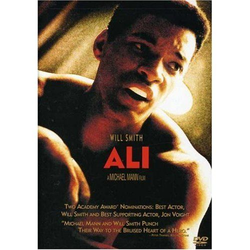 muhammad ali biography movie