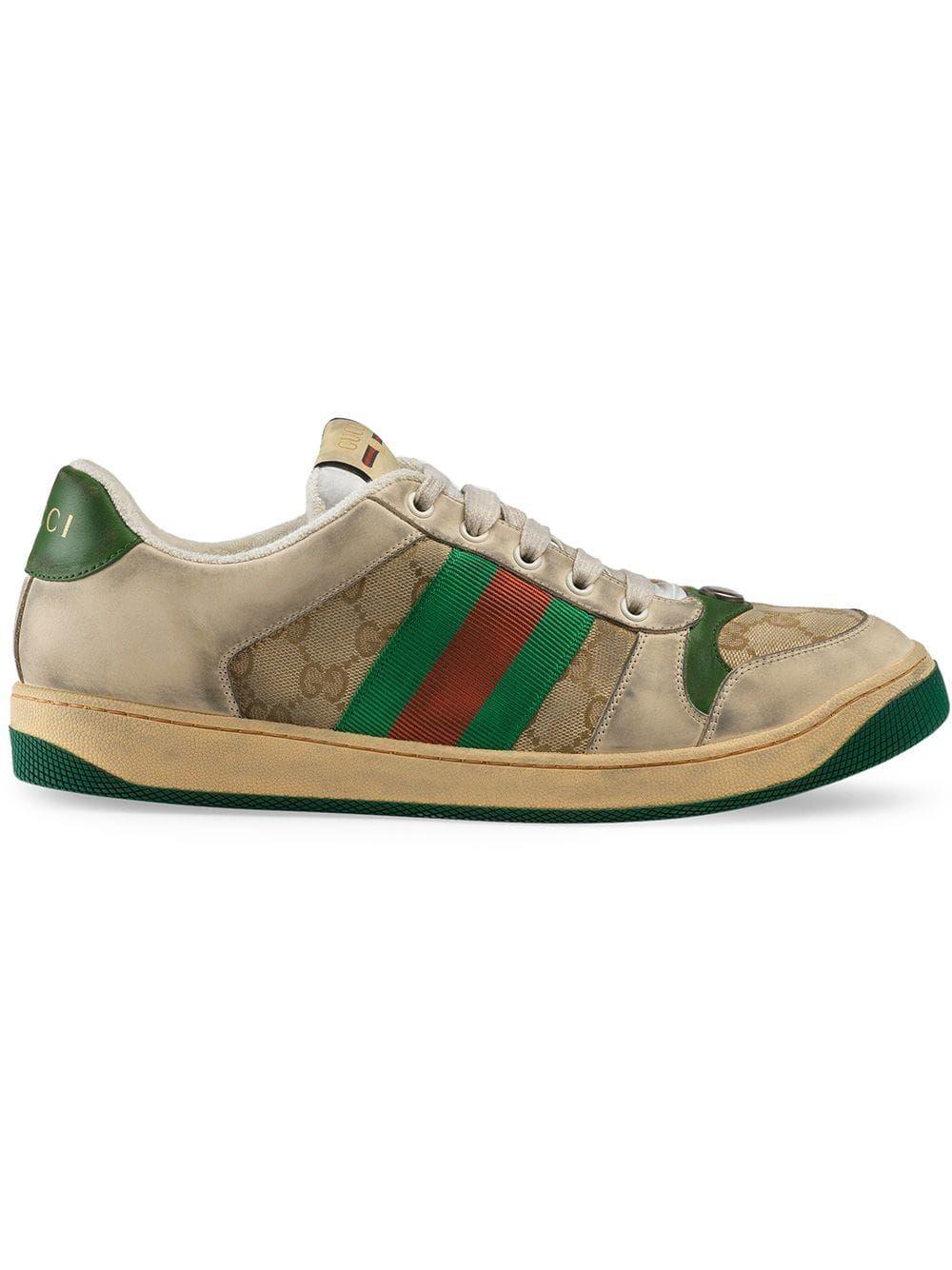 Gucci sneakers, Sneakers