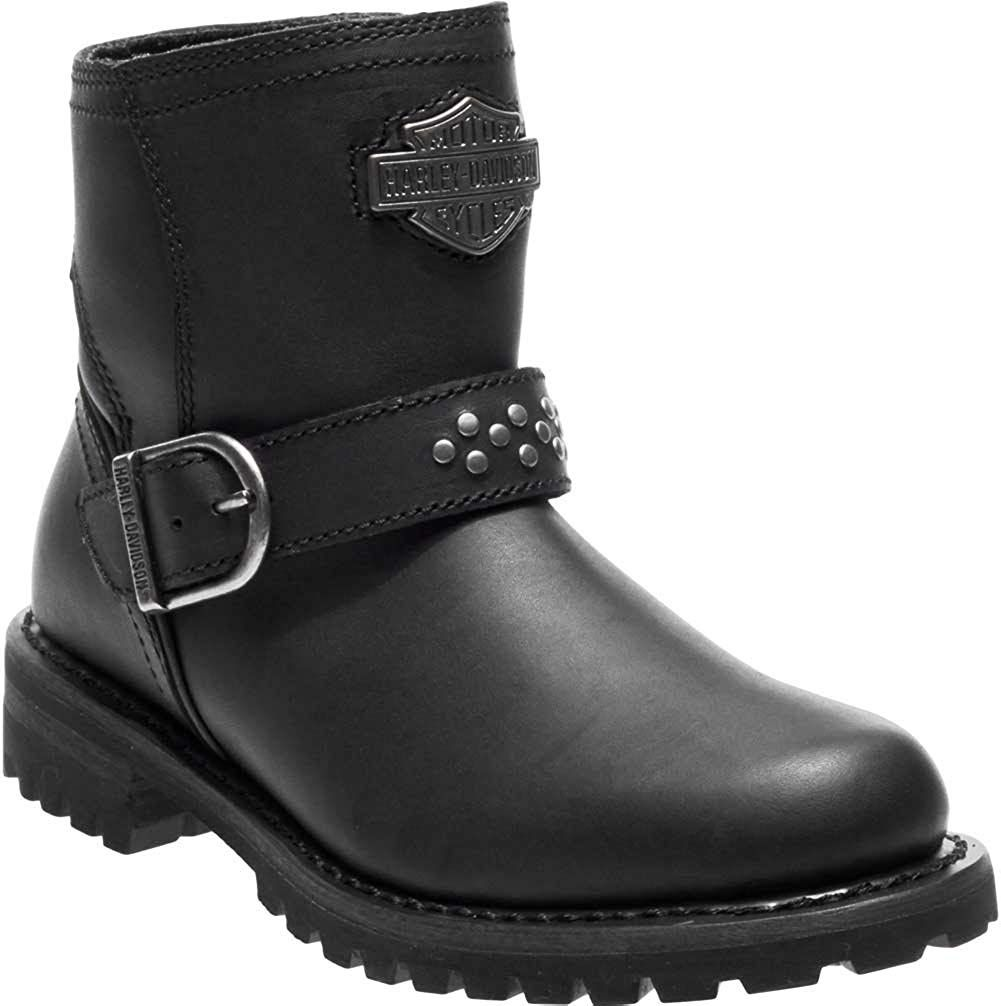 205fdc77a453 Harley-Davidson Women s Brantley 5-Inch Leather Motorcycle Boots D87144  D87145 -- Do hope that you enjoy our image. (This is our affiliate link)    ...