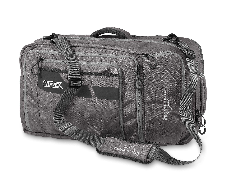 Eddie Bauer Travex Travel Bag  dbde028f2ae60