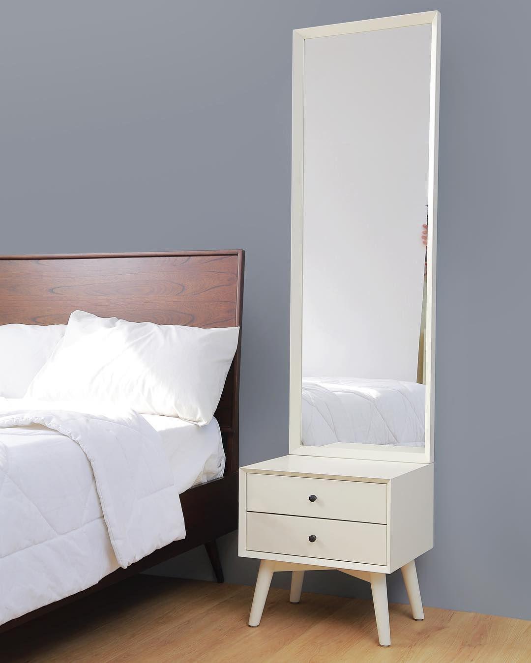Kamar Tidur Minimalis Modern Dekorasi Kamar Tidur Pinterest