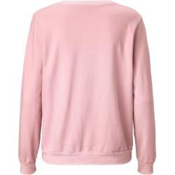 Photo of Sweatshirt, Mellow Peach Mellow Peach