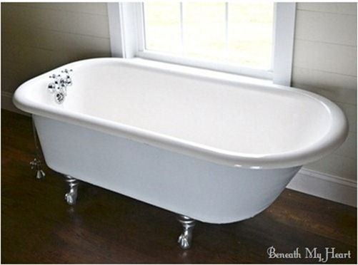 Botb 7 22 12 With Images Clawfoot Tub