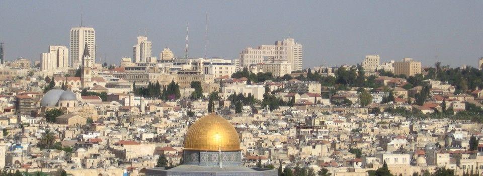 Hjelp fattige i Jerusalem.