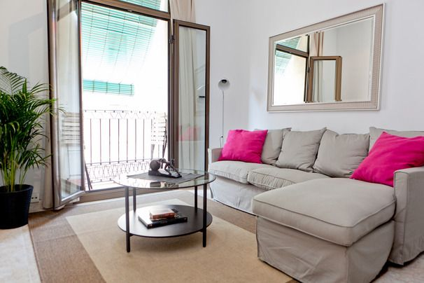 Holiday apartment in Barcelona - Discover Barcelona, Spain ...
