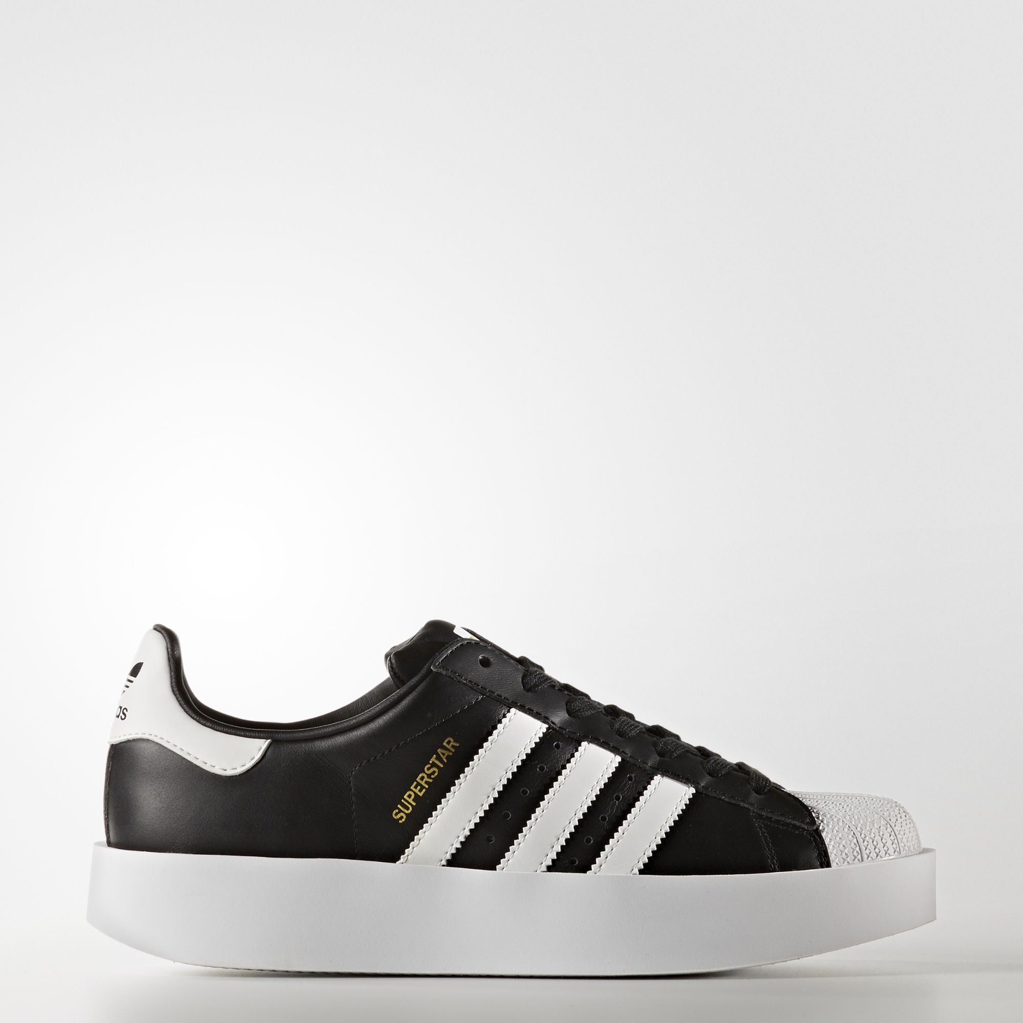 adidas - Superstar Bold Platform Shoes