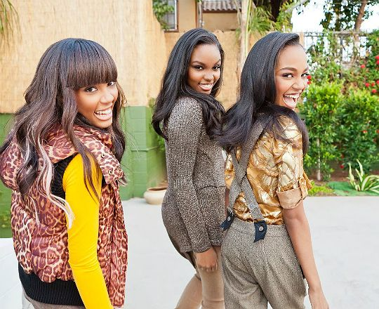 Is prodigy dating one of the mcclain sisters