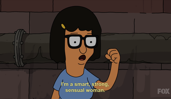 18 Reasons Tina Belcher Is Your New Girl Crush