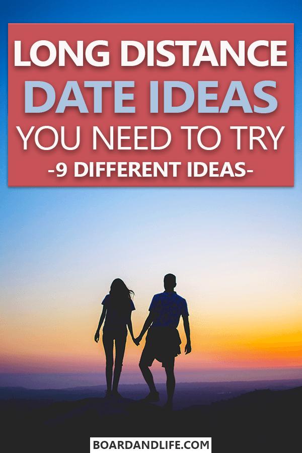 ldr dating ideas