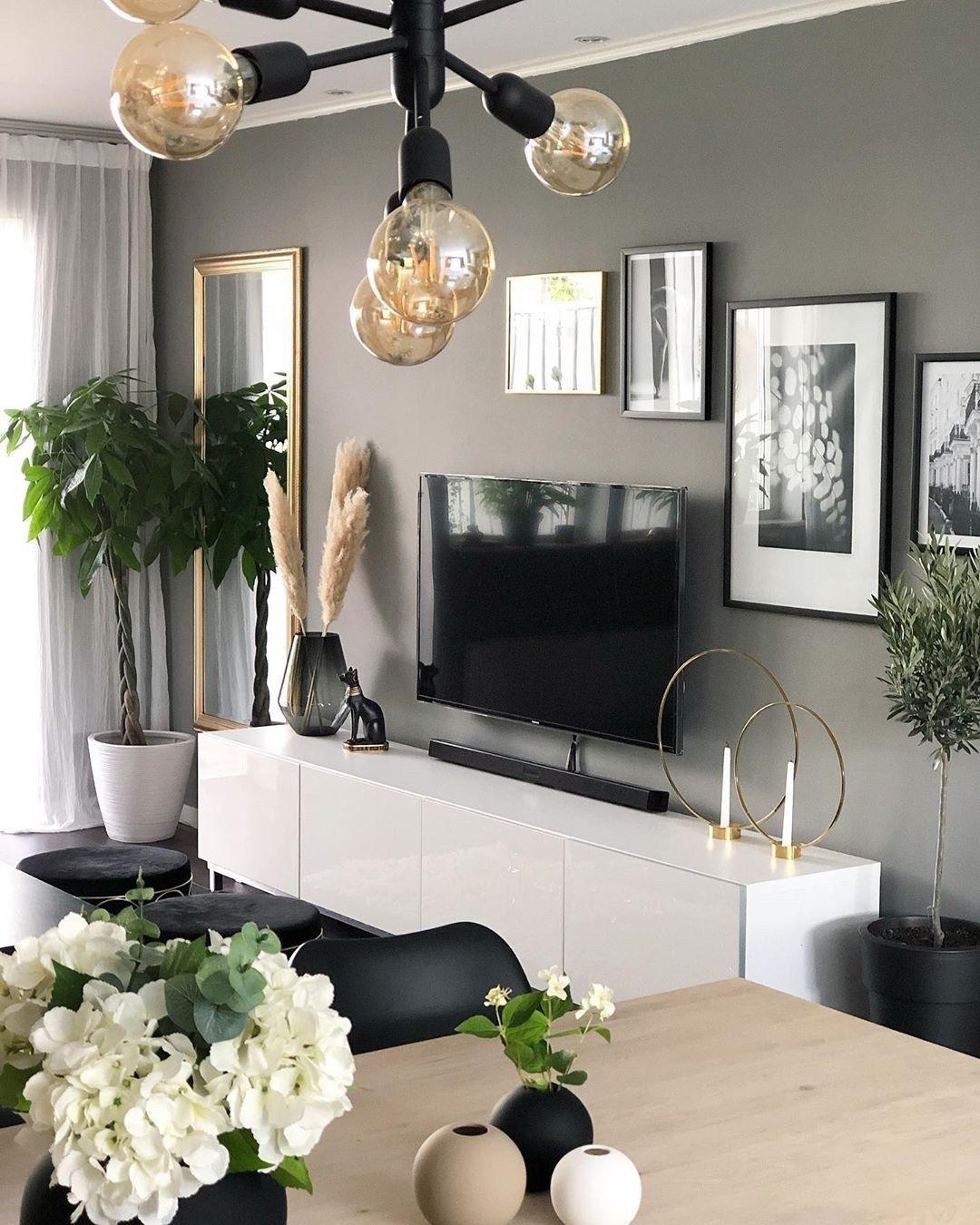 Photo of ↗️ 78 Modelle Sehr gemütliche und praktische Dekorationsideen für kleine Wohnzimmer …