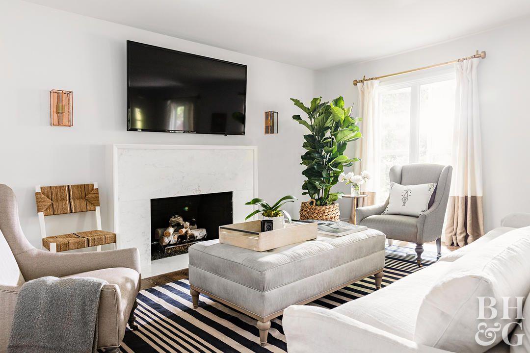 No Fail Tricks For Arranging Furniture Living Room Furniture Arrangement Livingroom Layout Living Room Arrangements