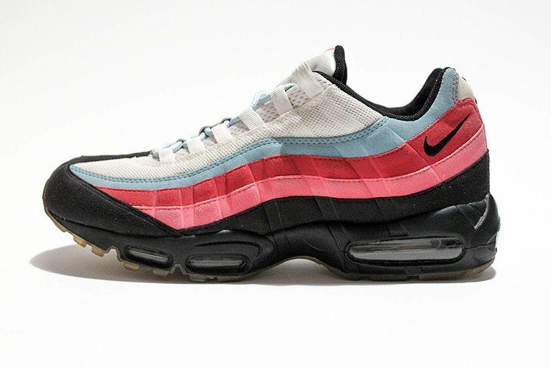 Parra x Nike Air Max 95 'Running Man' | Nike air max 95