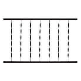 Best Product Image 1 Metal Deck Diy Installation Steel Railing 640 x 480