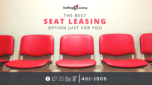 The best seatleasing option you can't definitely find