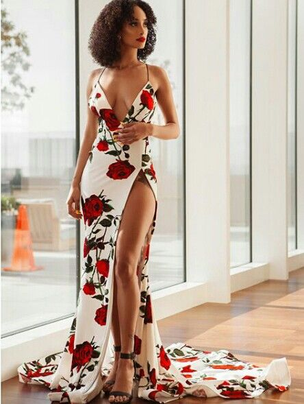 Pin by Felicia Marie on STYLE INSPO | Elegant dresses