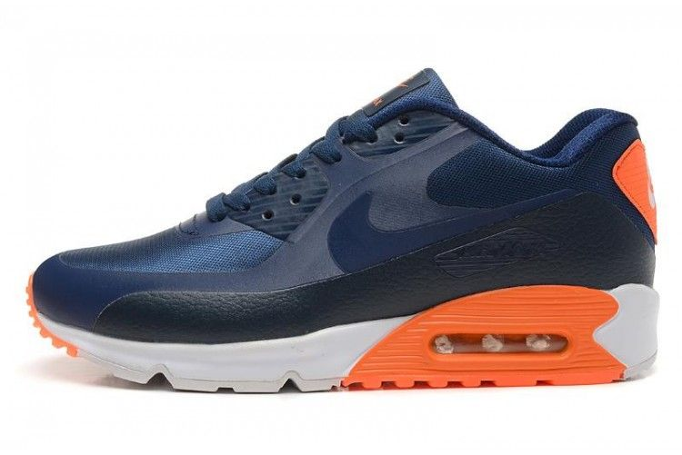 Nike Air Max 2015 blu