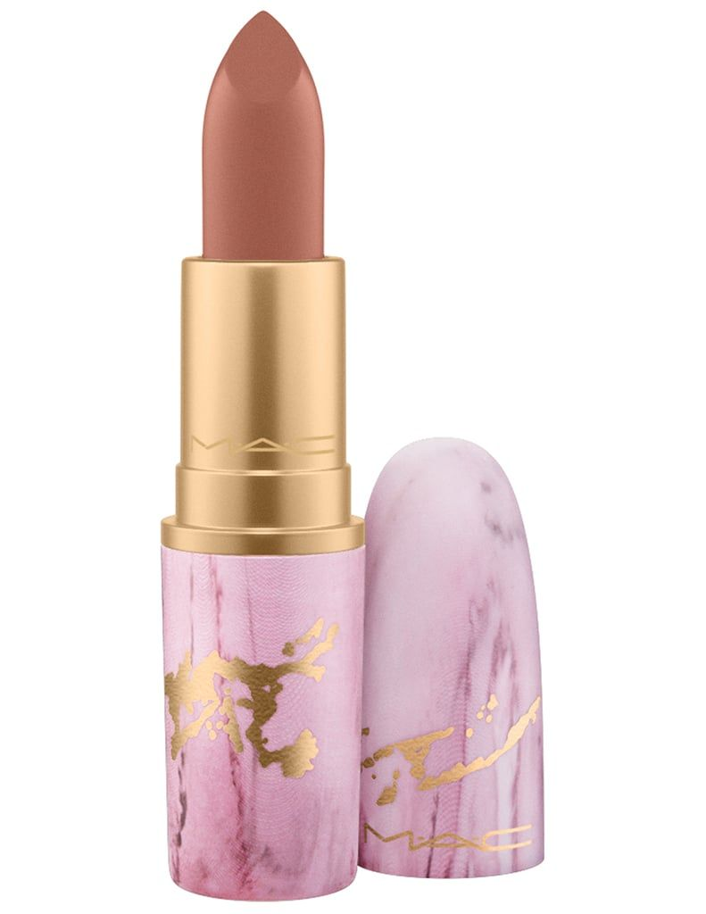 f625a460280 MAC Electric Wonder Lipstick in Life in Sepia | Art of Makeup ...