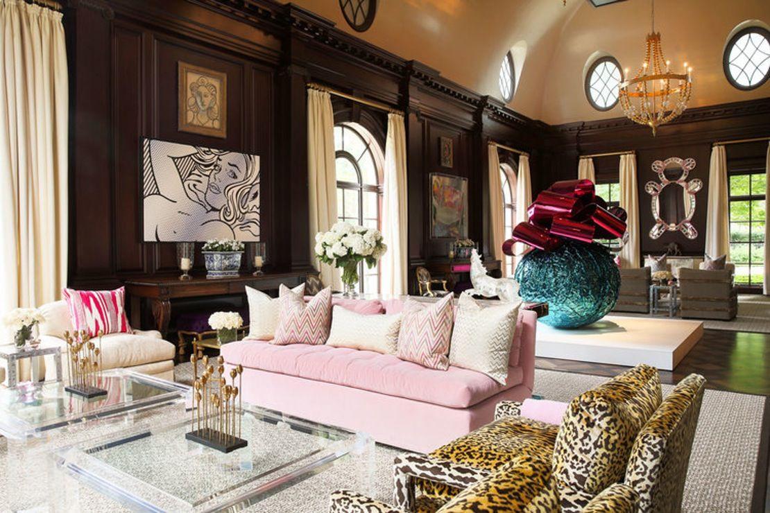 Interior Designer Portfolio by Kirsten Kelli LLC UXUI Designer