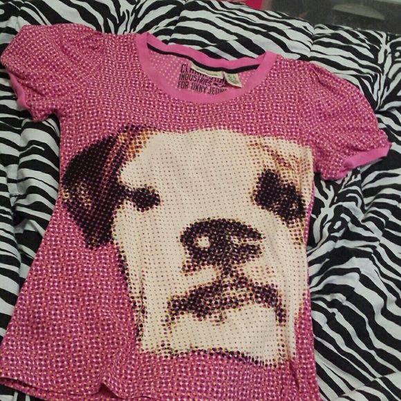 online store 4875d 7dac1 Clandestine for DKNY Hemingway Shirt RARE Pete Wentz of fall ...