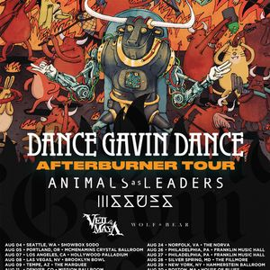Veil Of Maya Tour Dates 2020 Concert Tickets Bandsintown In 2020 Dance Gavin Dance